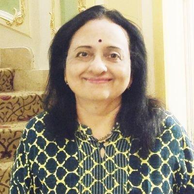 usha narayan author