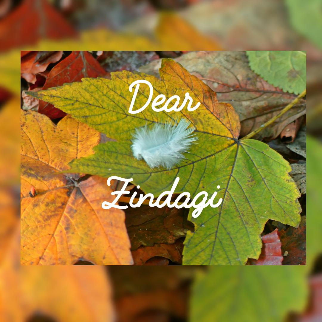 Dear Zindagi polkajunction