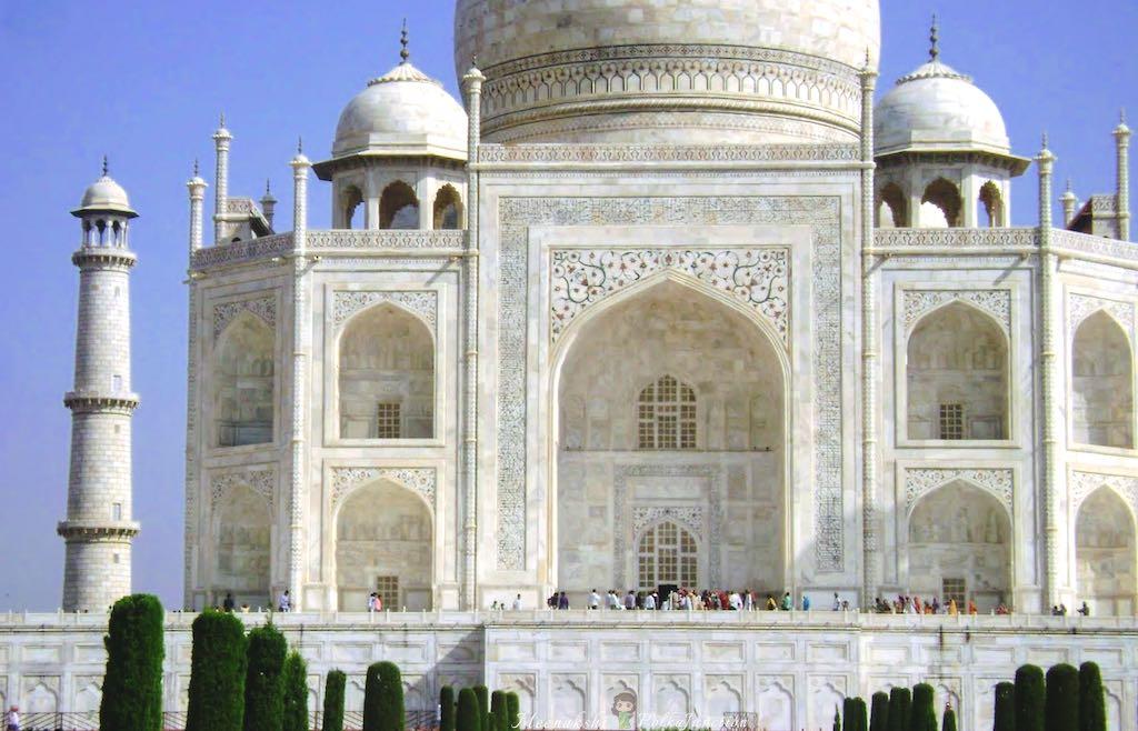Makrana marble from Rajasthan