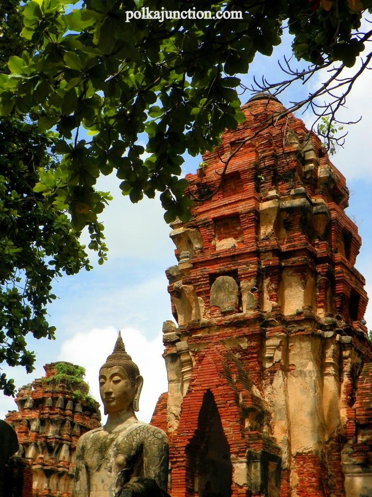 Watmahathat-ayutthaya-buddha