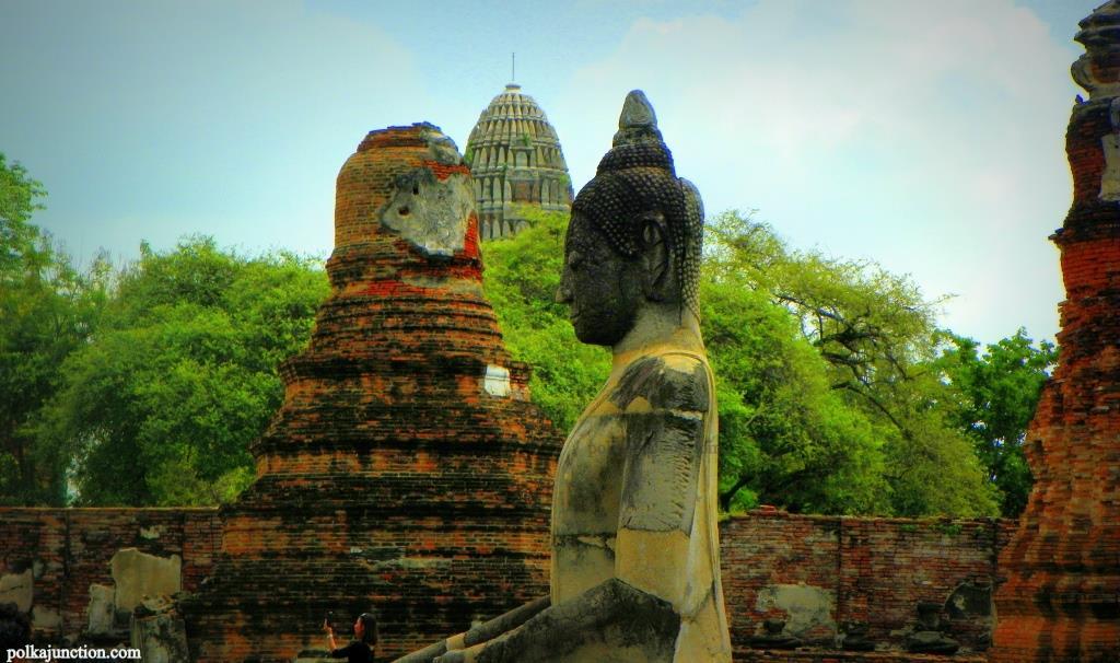 bangkok to ayutthaya trip