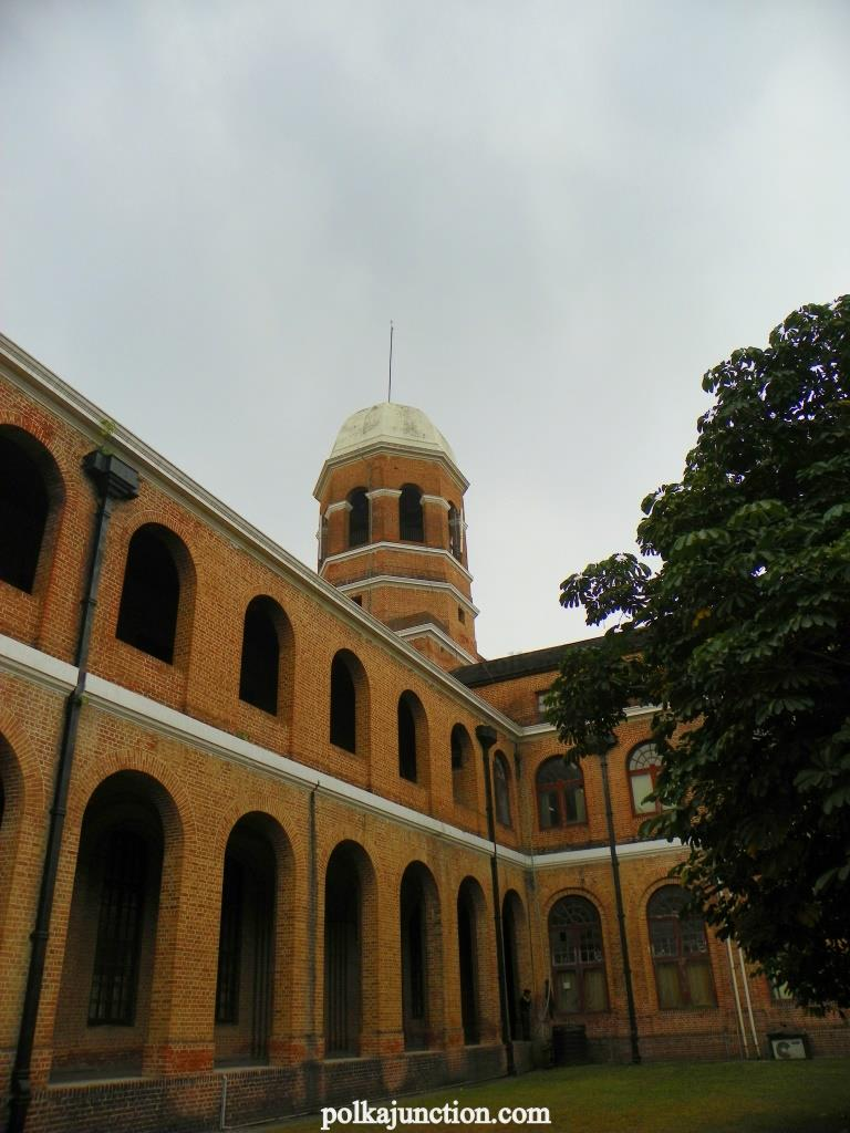 Forest Research Institute Travel blog