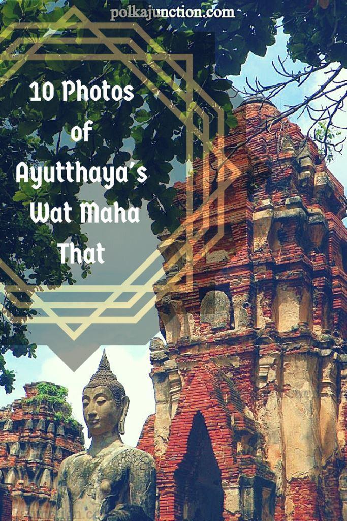 Ayutthaya Temples and Ruins . Ayutthaya Temples and Ruins - Photo Tour Travel | Asia | Thailand | UNESCO | Heritage | Architecture | Photography | Travel Blogger| #travel #photography # architecture #archilovers #traveldestinations #unesco #heritage #ancient #ruins #thailand #thailandtravel #destination #southeastasia #asian #history #photography