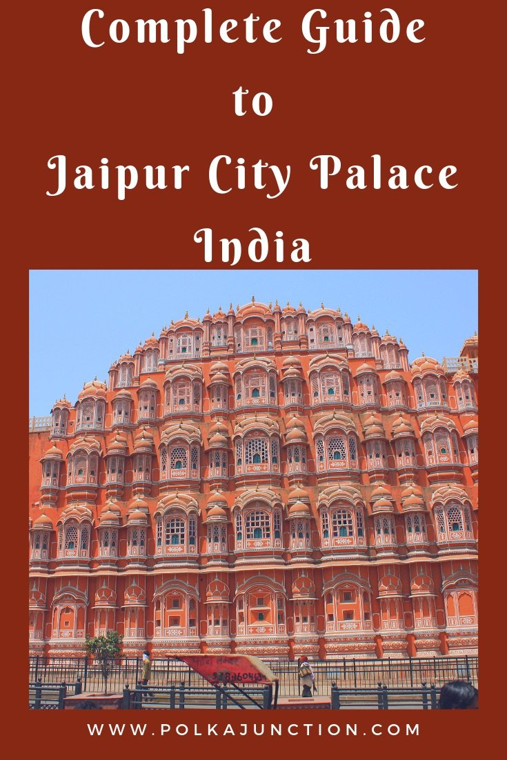 Take a photo tour of the Jaipur City Palace in Rajasthan,India #architecture #incredibleindia #rajasthan #royalpalace #ancientdoors #travel #destination #asia #travelblogger