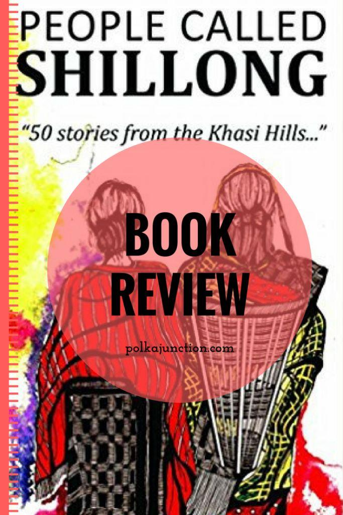 Book Review People Called Shillong