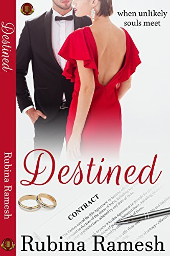 Destined by Rubina Ramesh