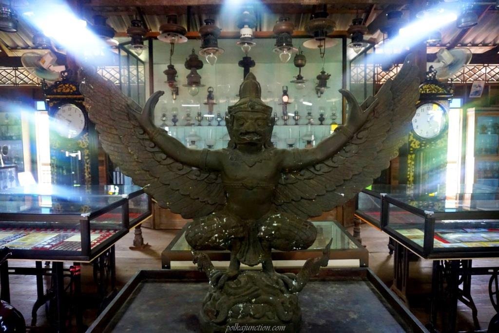 Kru Kung Museum