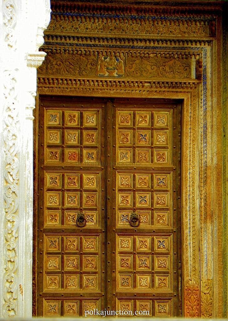 havelis doors kajra