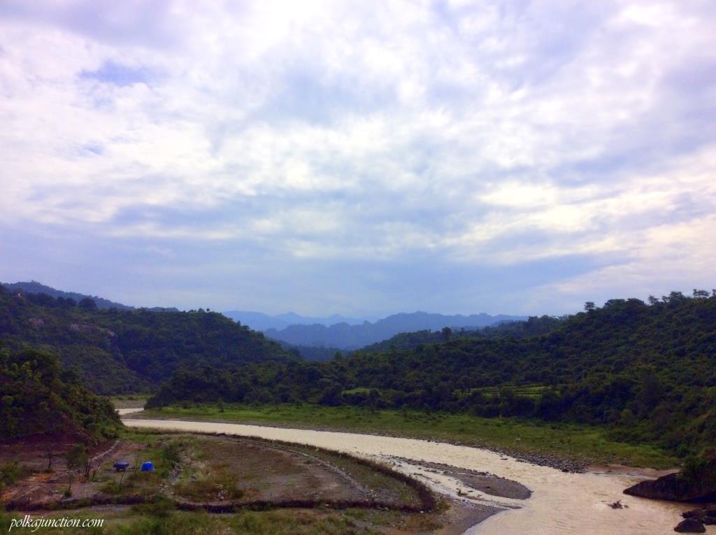 Sidhbari-chamba-khed-river