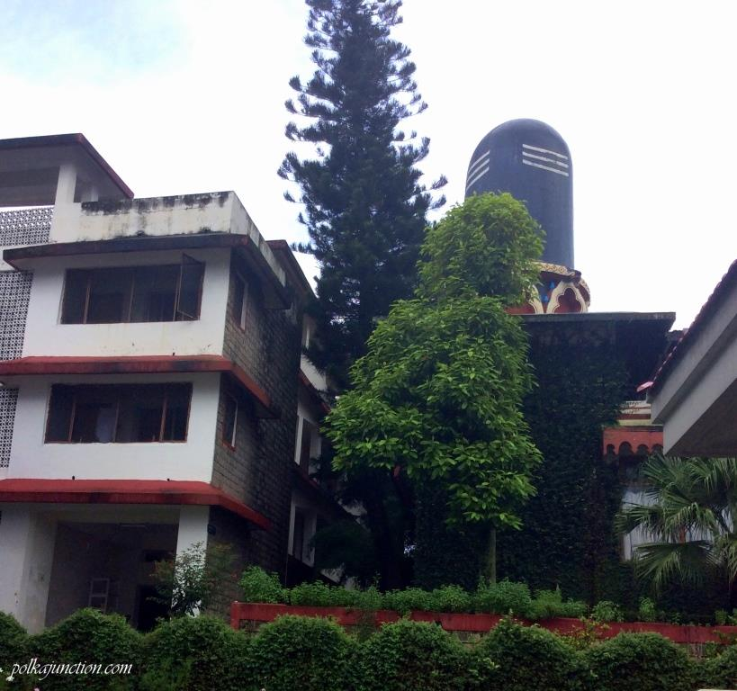 Sidhbari-ashram