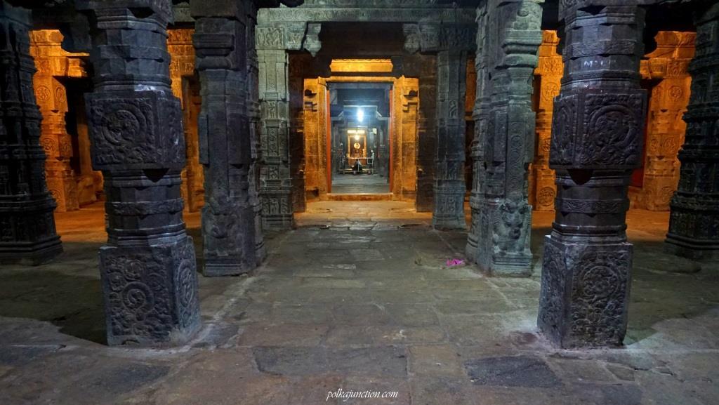 Chola-architecture-Darasuram