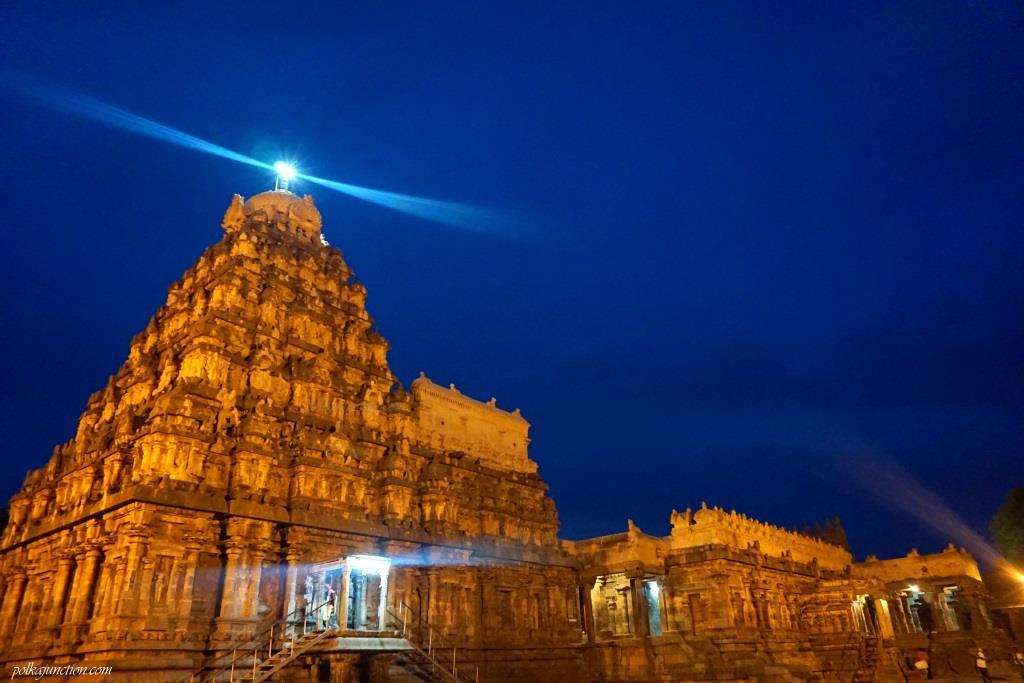 Darasuram-airavatesvara-temple-vimana