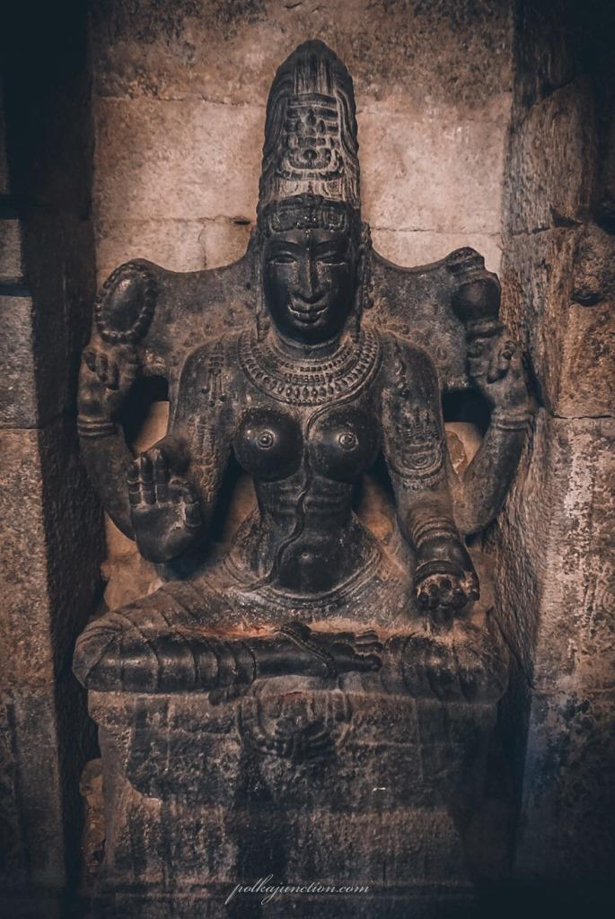 Saraswati-Airavateswarar-Darasuram