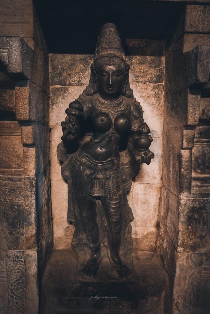 Ganga-Darasuram