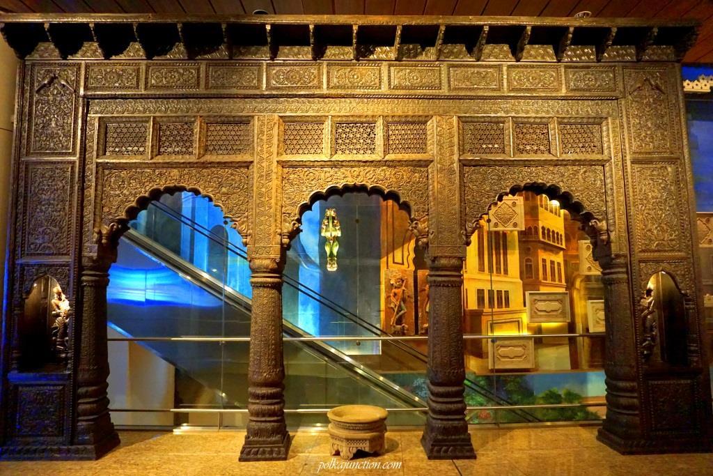 JayaHe GVK Museum