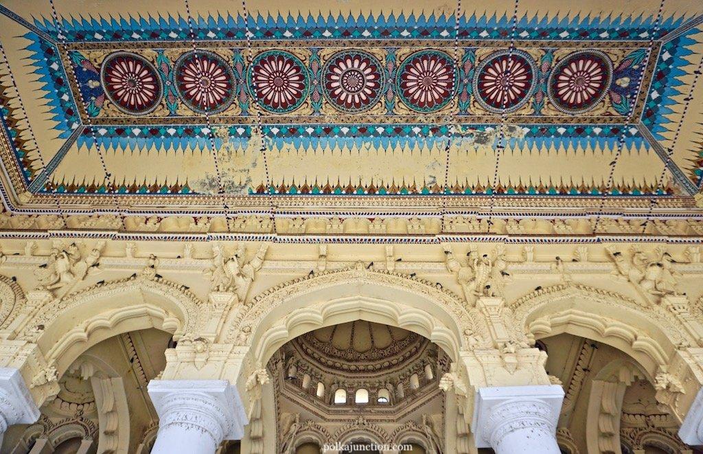 Thirumala Nayakar Palace