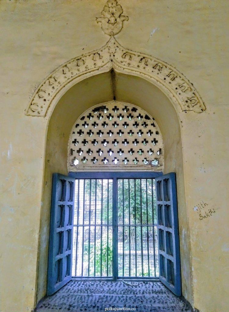 Nayakar Mahal MAdurai