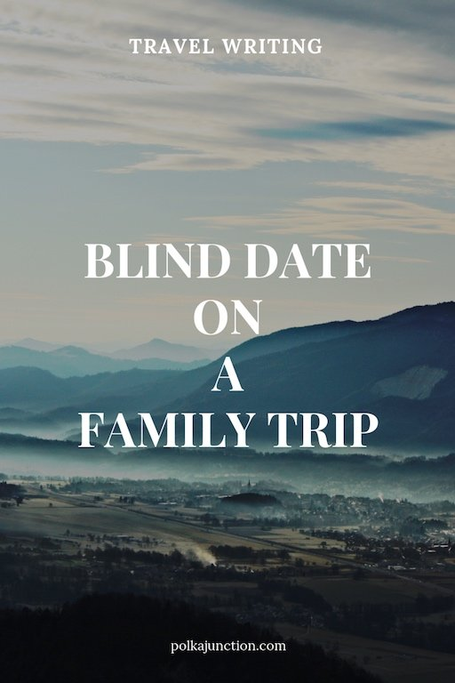 Read my story of a blind date with world when on a family trip. Travel | Writing | Photography | India | Asia Travel | Humour | #travel #traveldestinations #blinds #writing #destination #indian #incredibleindia #tamilnadu #photography