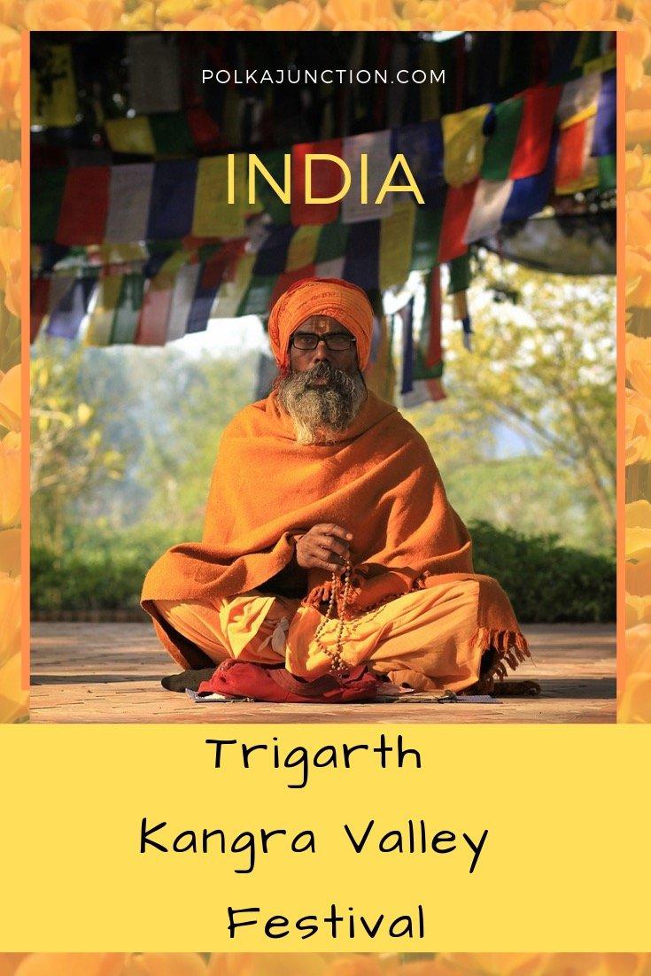 Trigart Kangra Valley Festival | Kangra | Himachal Pradesh | India | Asia | Travel