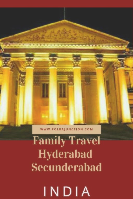 A comprehensive travel guide to the twin cities of Secunderabad and Hyderabad, Telangana , India | Asia | India | Telangana | Hyderabad | Architecture | Photography | TravelGuide | Family Travel | #travel #indian #incredibleindia #photography #asian #familytravel #photography #archilovers