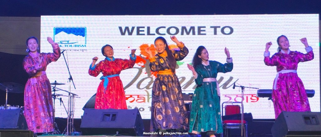 Jammu Mahotsav 2019
