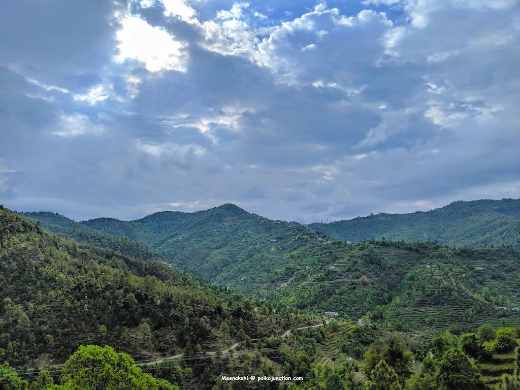 Parvada-landscape