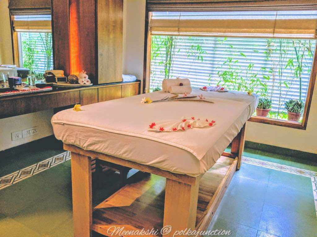 best wellness resorts in India