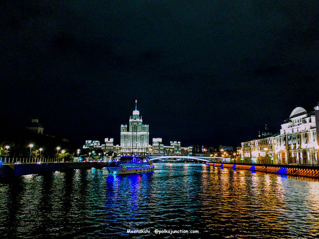 A beginner's guide to planning a Russia trip