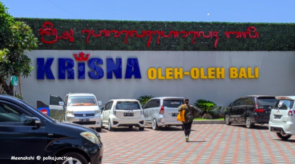 Bali-itinerary-Shopping