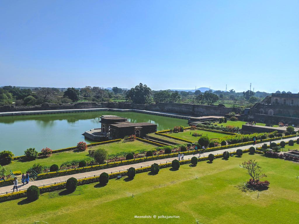 Must-visit destination in Madhya Pradesh