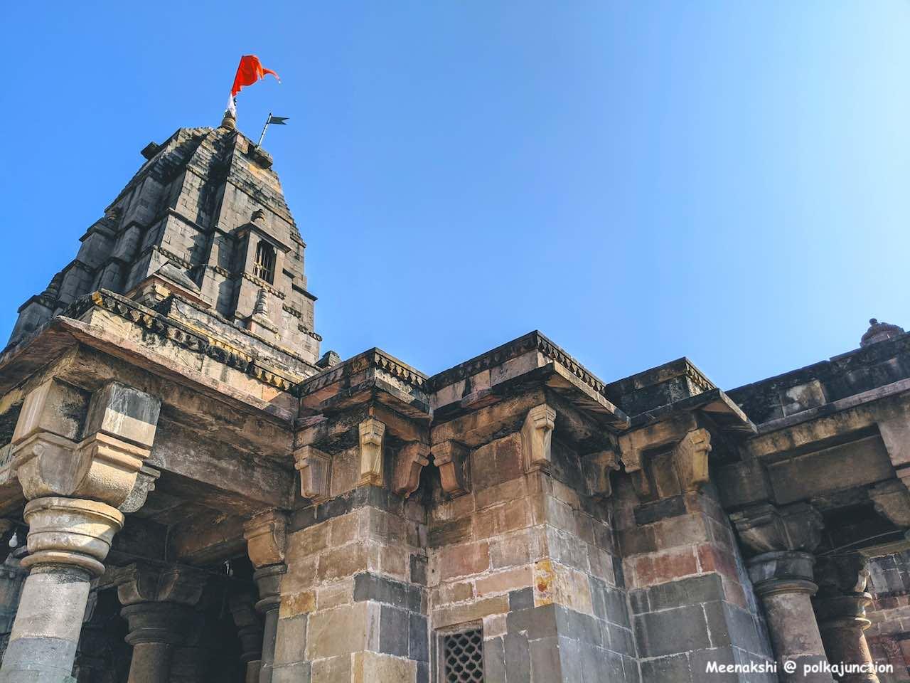 Madhya-Pradesh-Omkareshwar-India