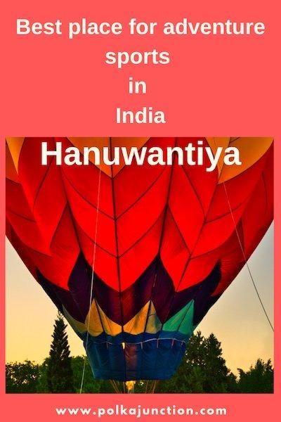 Madhya-Pradesh-Hanuwantiya-India