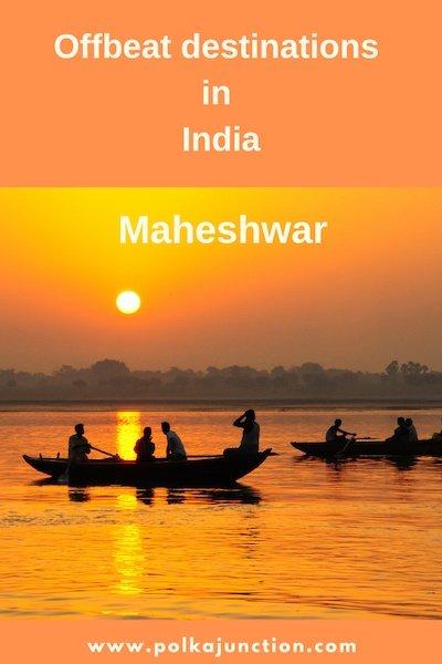 Madhya-Pradesh-Maheshwar-India
