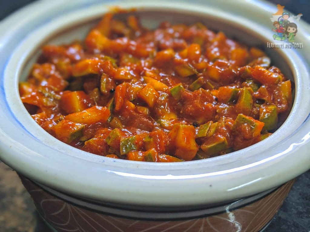 Instant-Mango-Pickle_vegan-Vegetarian-Recipe