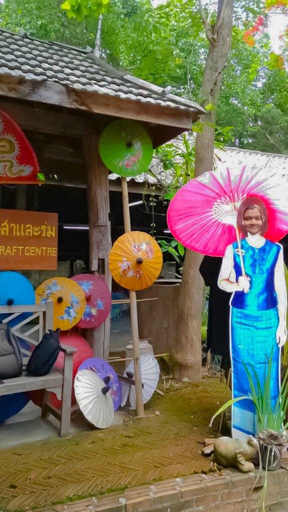 Bo-sang-village-chiang-mai