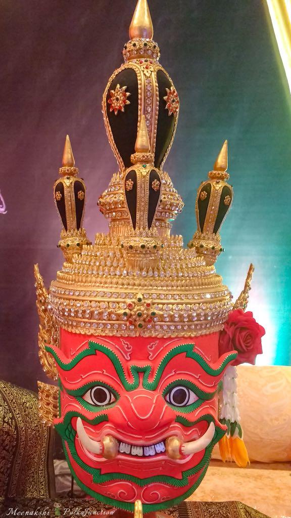 khon-mask-chiang-mai