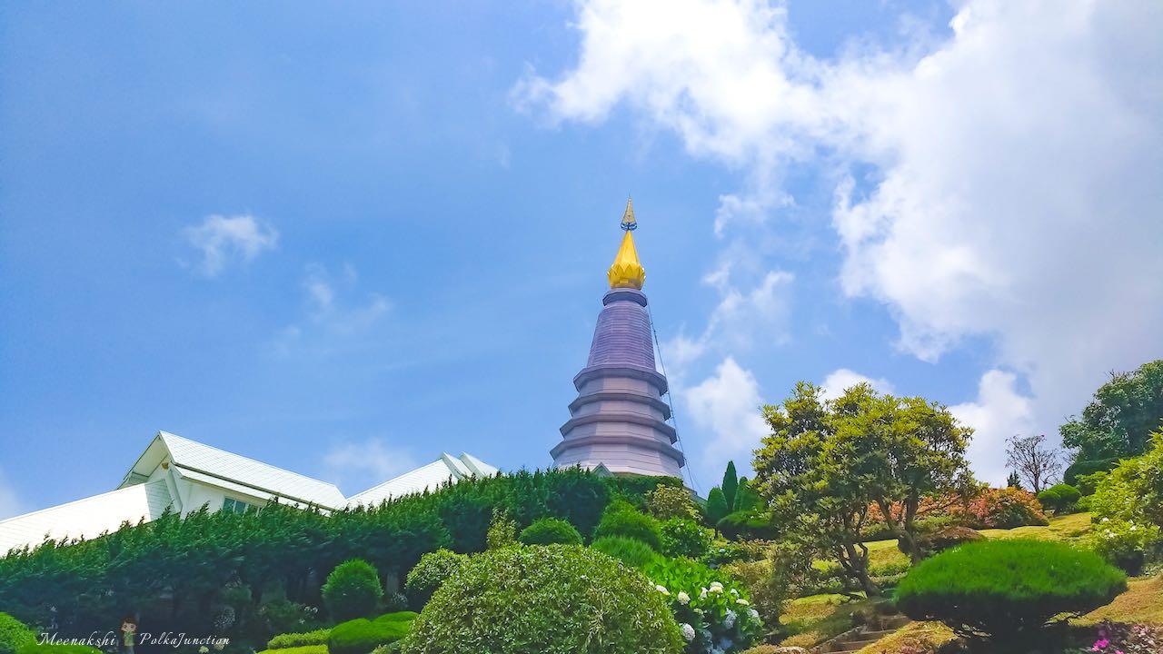 Royal-chedi-Chiang-Mai