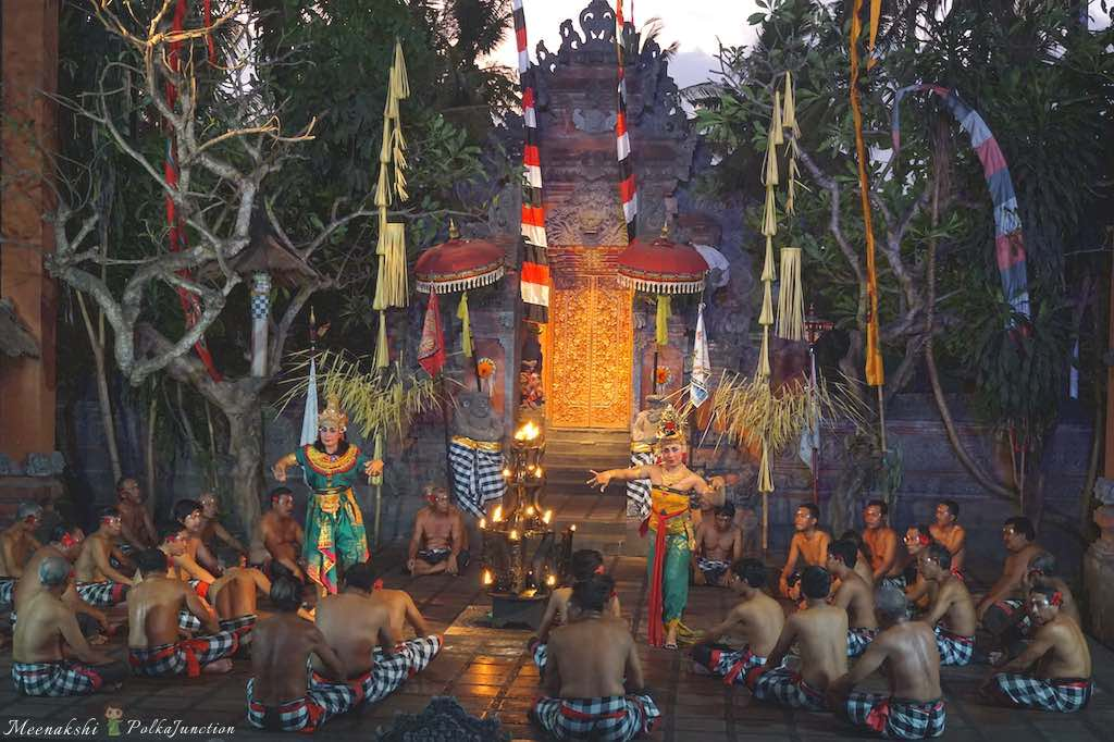 Sita-Rama-Deer