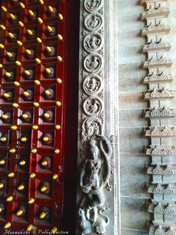 Pillayarpatti-karpaga-vinayagar-temple-architecture