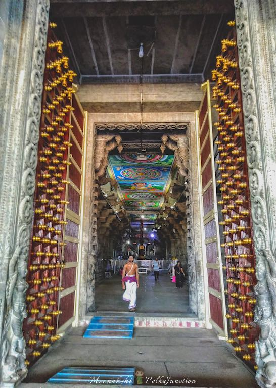 Pillayarpatti-karpaga-vinayagar-temple-entrance