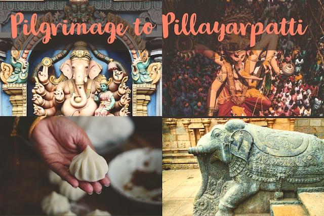 Pillayarpatti-vinayagar