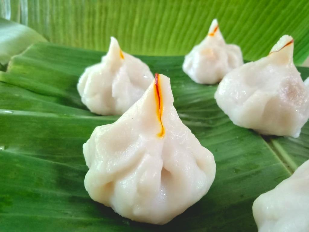 modak-indian-sweet