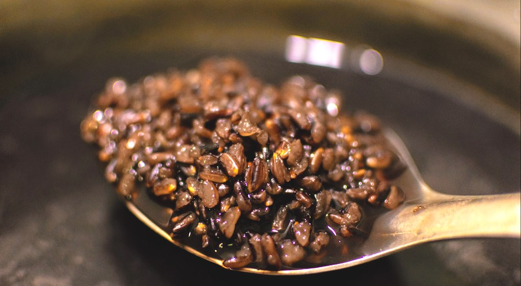 Black-rice-nagaland